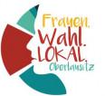 Logo: Eine Kooperation mit dem Frauen.Wahl.Lokal