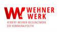 Logo: Eine Veranstaltung des Herbert-Wehner-Bildungswerk für Kommunalpolitik e.V.