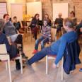 Workshop zur Demokratie in der Familie