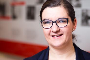 Katharina Jehring, Presse- und Öffentlichkeitsarbeit