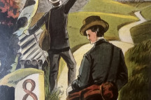 Verlag Rauh und Pohle, Leipzig 1911