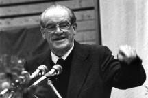 Herbert Wehner.