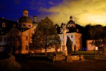Das Kloster St. Marienthal. Foto: Tobias Heinemann