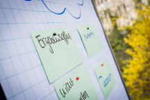 Tragfähige Lösungen für die Gruppe finden mit Systemischem Konsensieren.