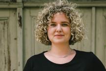 Portrait: Rebecca Alice Jakob