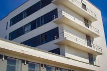 Das Bauhaus in Dessau - Denkmal der Moderne