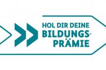 Logo Bildungsprämie - © Bundesministerium für Bildung und Forschung