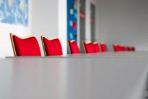 Den Herbert-Wehner-Saal können Sie für Seminare, Konferenzen und Veranstaltungen mieten.