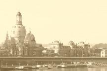 Dresden - Erinnerungskultur