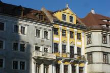 Fassaden in Görlitz