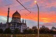 """Die Yenidze in Dresden - Ausdruck von """"Orientalismus"""""""