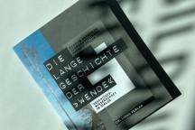 """Die lange Geschichte der """"Wende"""" - Buch-Cover"""