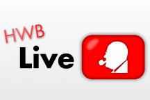 Logo HWB Live