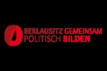 """Das Logo des Projekts """"Oberlausitz gemeinsam politisch bilden"""""""