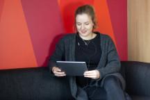 Digitale Bildung für Zuhause