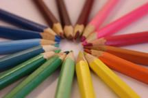 Stifte im Regenbogen, LGBTI Seminare