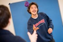 Rhetoriktraining: Humor und Schlagfertigkeit lernen