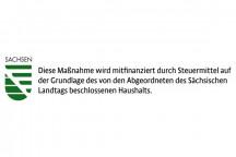 Nachweis Förderung Sächsischer Landtag 3:2