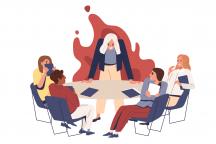 Teams führen und entwickeln - ohne autoritär zu sein (Grafik: GoodStudio / Shutterstock)