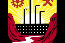 Wappen der Stadt Freital von 1921-1939